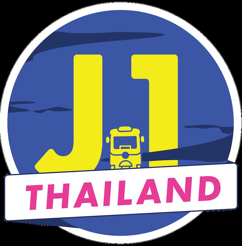 J1 Thailand